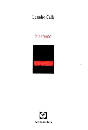 blasfemo (2013)